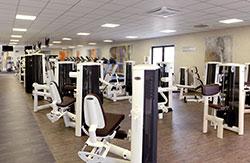 Fitnessgeräte in Wassenberg
