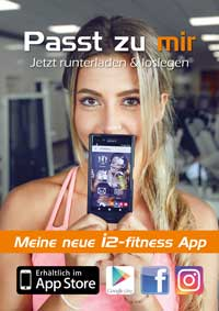 Unsere APP<br> (Android & iOS)