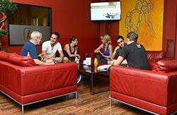 Lounge Erkelenz