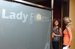 Lady Fitness Erkelenz