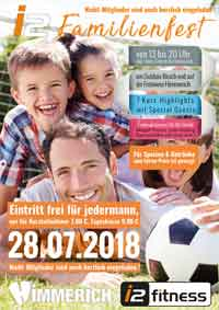 Familienfest in Himmerich